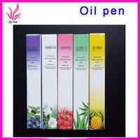 HOT sale nail oil pen,nail polish nutrition oil pen