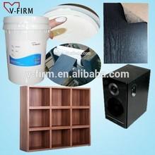 PVC glue for bonding PVC film