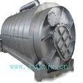 Jzm settima generazione macchine riciclaggio di pneumatici con CE& certificati iso