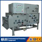 Ceramic industry solid-liquid separator sludge filter press