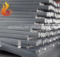 Hrb500 deformado barra de acero / acero rebars