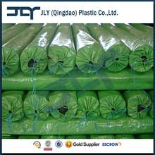 1%-3% UV Waterproof PE Tarpaulin Rolls With Paper Tube and Label