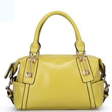 Bz2200 PU european design fashion women tote bags