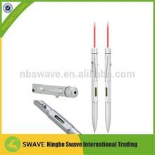 laser pointer novelty Beacon Ballpoint Pen