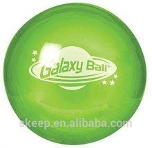 promotion ball Hollow TPU skyball Super Bouncing Sky Ball Bouncy Galaxy Ball