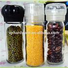 glass spice jars wholesale
