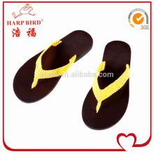 comfort gel slipper