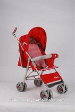 New design baby stroller foldable carrier hot selling