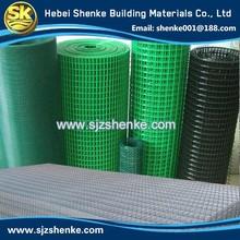 China 2014 Wholesale Good Galvanized Welded Wire Mesh Panel