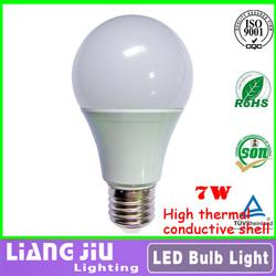 SMT2835 12v 8w led car bulb with CE ROHS