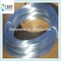 El más barato de alambre de acero galvanizado / Suave alambre de hierro Hecho en China (fábrica)