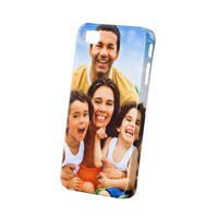 Best DIY gifts! Sublimation 3D Christmas mobile phone case
