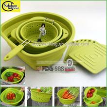 silicone kitchen utensil