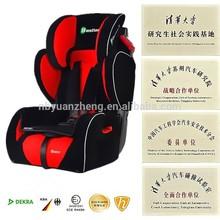 BESTTECH ece E1 HDPE car seat weight
