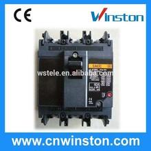 EA SA series mccb circuit breaker mccb in electrical circuit breakers