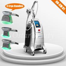 Cryotherapy slimming machine beauty salon used cavuum cavitation system CM 01