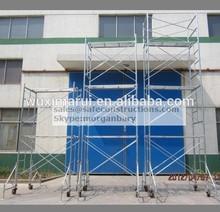 SGS ladder frame scaffolding