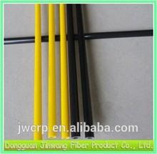 SGS glass fiber tube,high quality fibreglass pipe