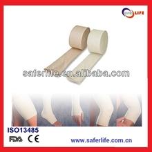 2014 medical Tubigrip Elasticated Tubular Support Tubigrip Size Tubular Bandage Tubular Foam Toe BandagesTubular Foam Toe Bandag