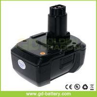 18V 3Ah&4.0Ah Power Tool Battery for Dewalt 18V DC9180 Li-ion cordless tool battery