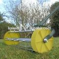 Scarificateur à gazon jardin/scarificateur à gazon/pelouse, dethatcher/raker de puissance