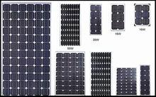 Solar Panel 25W With Polycrystalline