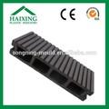 Anti- la corrosion planche de parquet en bois