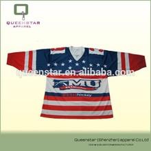 National Hockey League hockey jerseys