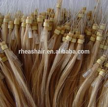 26inch micro loop ring hair extensions,single loop ring extensions