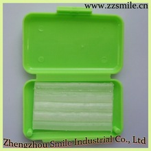 Flavored Wax for Dental Orthodontic Use and Prevent Oral Ulcer