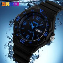 SKMEI 1045 Quartz Analog Water Resistant Watches Good Quality