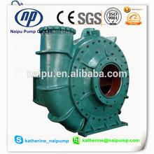 16 inch pump for river sand dredger