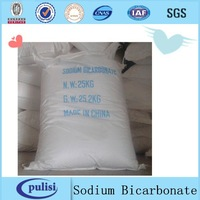 hot sale 25kg pp bag baking soda sodium bicarbonate msds