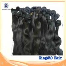 100% tangle free 5a love virgin hair weave wet and wavy Peruvian Virgin Hair Body Wave