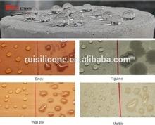 Low cost Water repellent sealer
