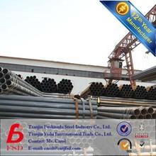 Manufacturer astm a53 gr.b erw schedule 40 pipe In Tianjin