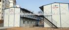 low cost prefab house