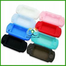Silicone Soft Case for PSP 2000 3000 Console