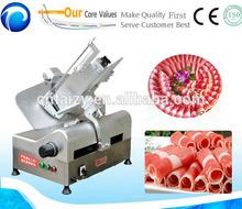 Hot pot/steam boat lamb/sheep meat/mutton roll slicing machine