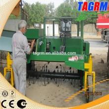 Mobile Organic Compost Turner Machine M2000