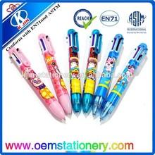 cute korean stationery pen