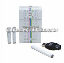 400 puff disposable cartomizer 808d usb rechargeable e hookah vaporizer pen