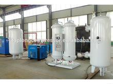 Low Cut High Performance 99.99% liquid oxygen generator