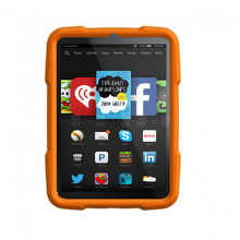 New cover for kindle fire hd6 rubber bumper cases, kids cover case for kindle fire, rubber bumper case for kindle fire hd