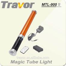 Prodotto più popolare in Asia travor mtl- 900(Ii) 298 pezzi di luci led 6v pro led light studio kit