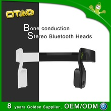 New design 2015 hot product Stereo bluetooth earphone for wireless music plus call functionality