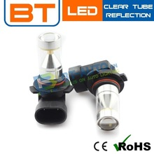 New 360-Degree Car Led Bulbs C.R,E,E 1156 1157 12V/24V 30W LED Bulbs For Cars