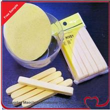 New Products On China Market Wholesale Cosmetic PVC Sponge