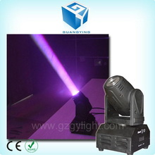 Designer professional 10w moving head light show