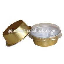 Aluminum Round Dish/Pan/Plates/Trays